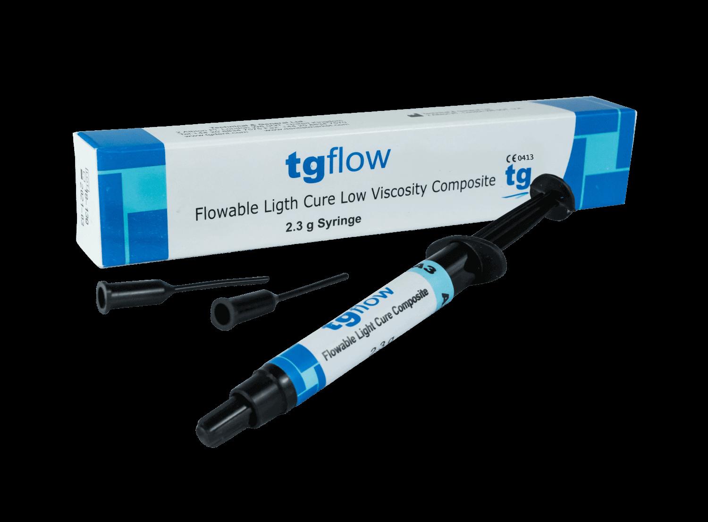 tgflow 1 syringe